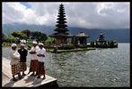 Bali – Pura Ulun Danu 3