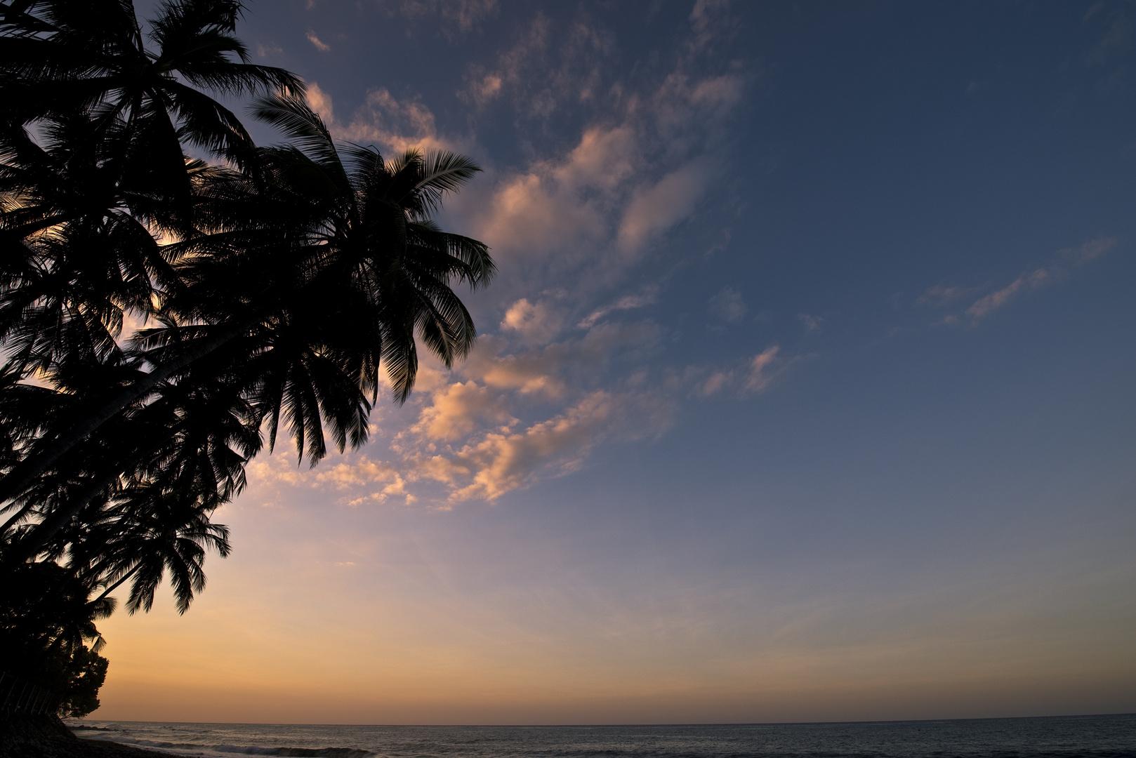 ...Bali Sunset [ II ]