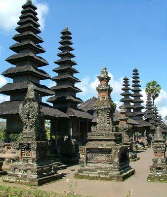 Bali - Wo die Götter zu Hause sind