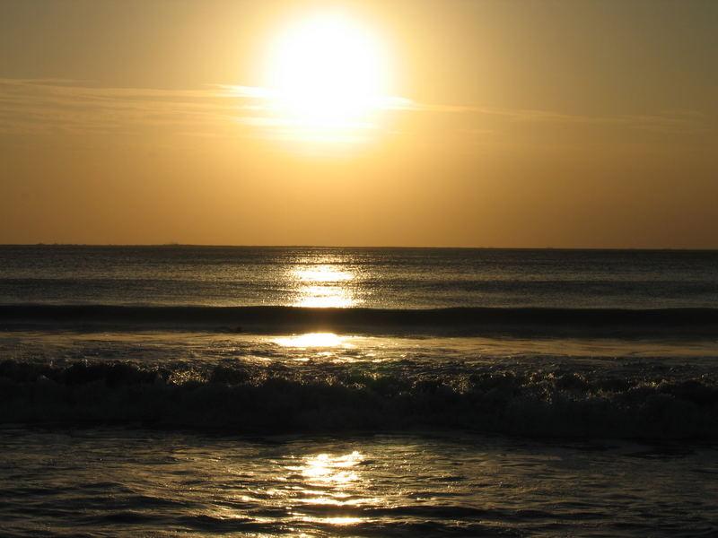balinese sunset...^^