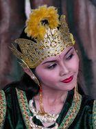 Balinesische Anmut