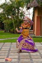 Balinesischer Tanz (4)