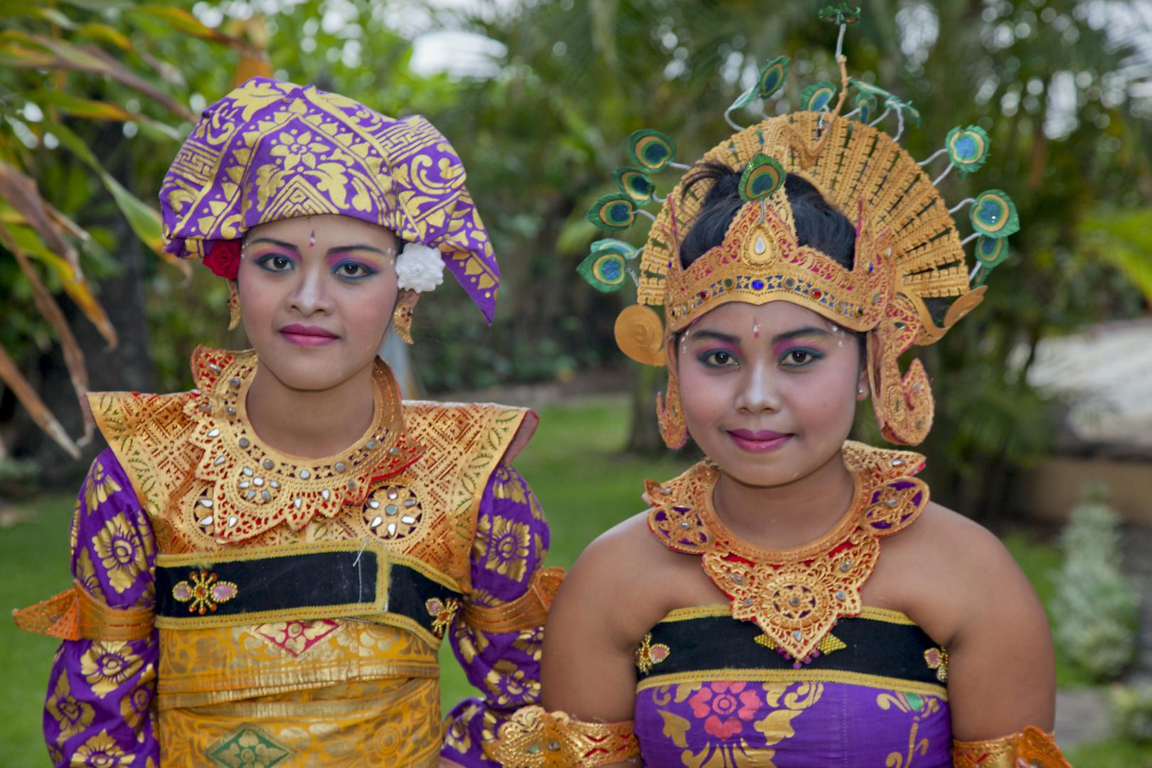 Balinesischer Tanz (6)