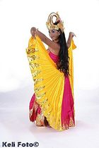 Baliness Dance