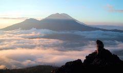 Balis Vulkane...