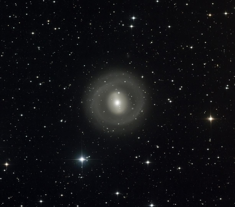 Balkenspirale NGC 1291