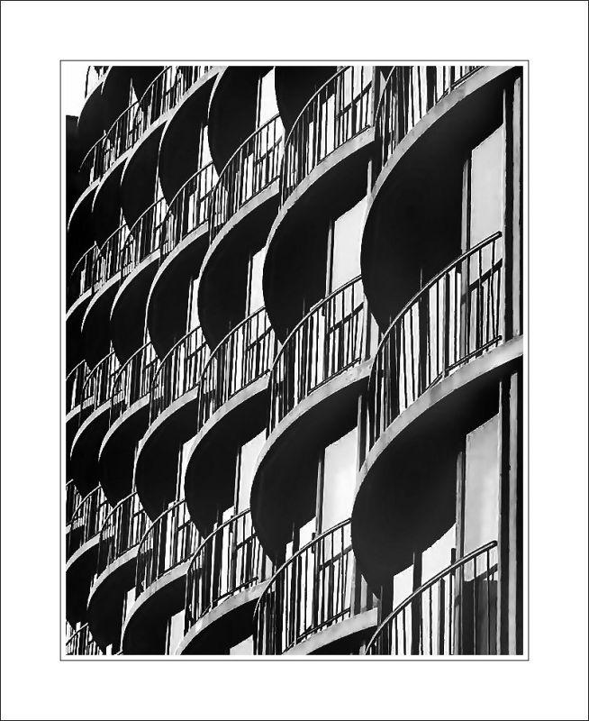 Balkonien.....