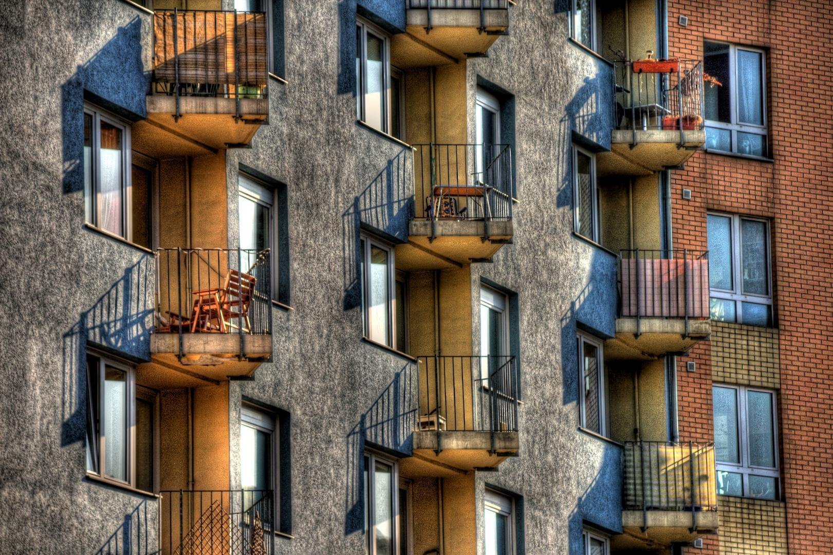Balkonien [HDRi]
