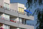 Balkonien in Berlin