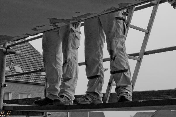 Balkonsanierer