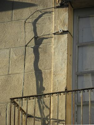 balkontanz