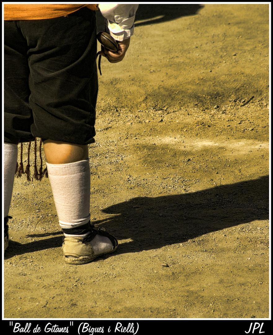 BALL de GITANES
