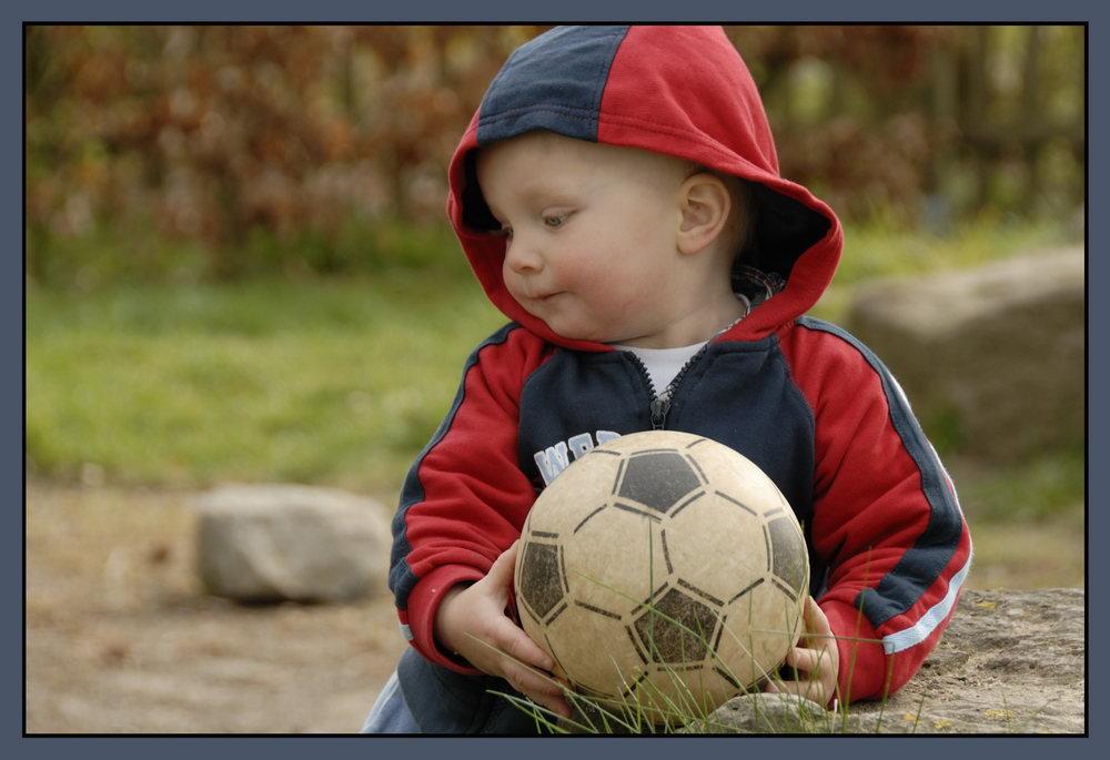 Ball Freund