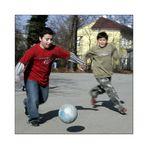 Ball - Spiel