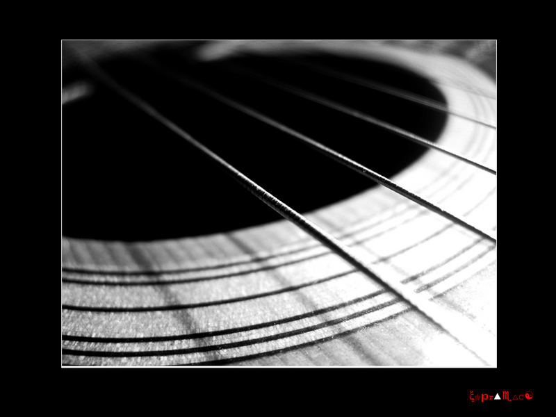 Ballad in Em