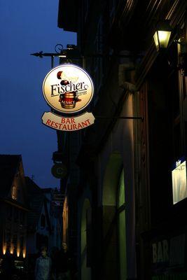 Ballade à Munster en Alsace