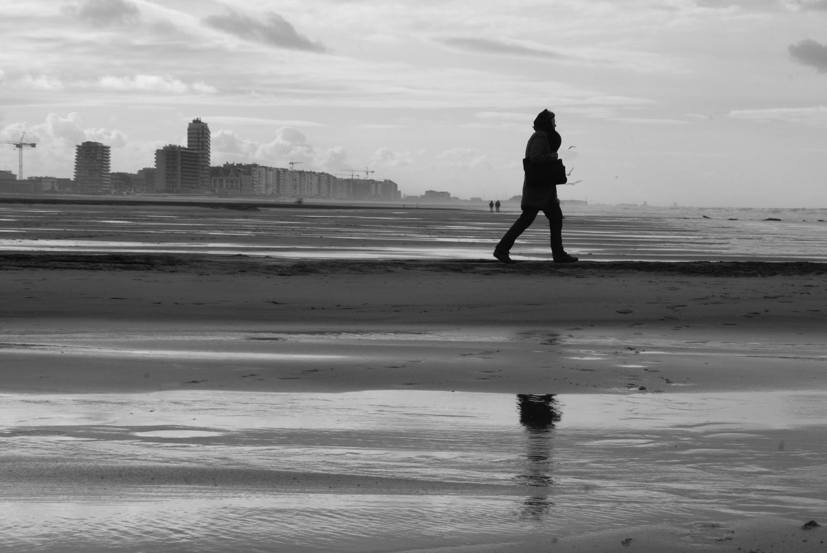 Ballade à Ostende