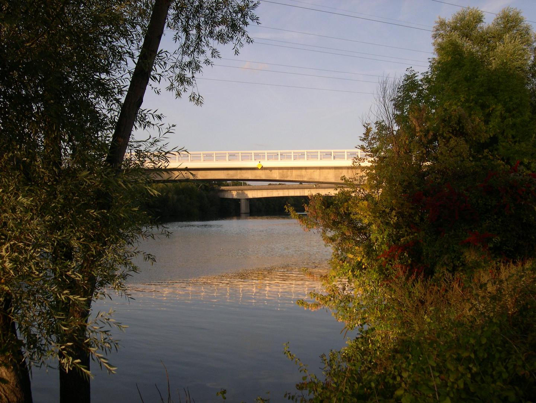 ballade bords de Seine