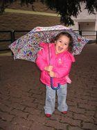 Ballando sotto la pioggia