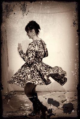 Ballare per la vita