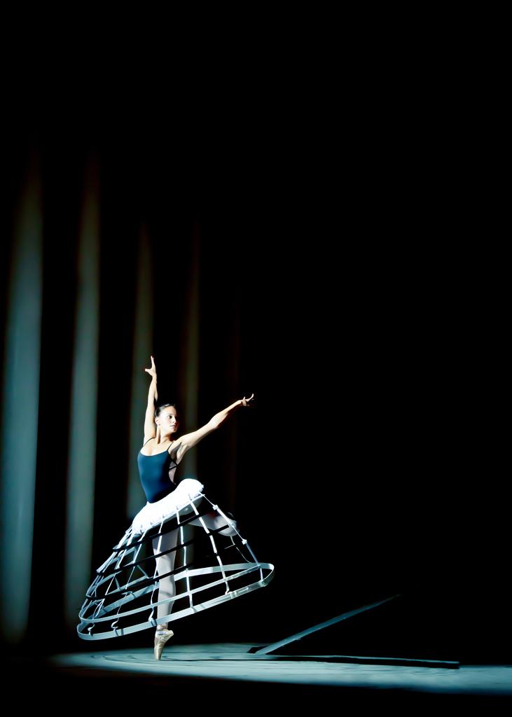 Ballerina by night