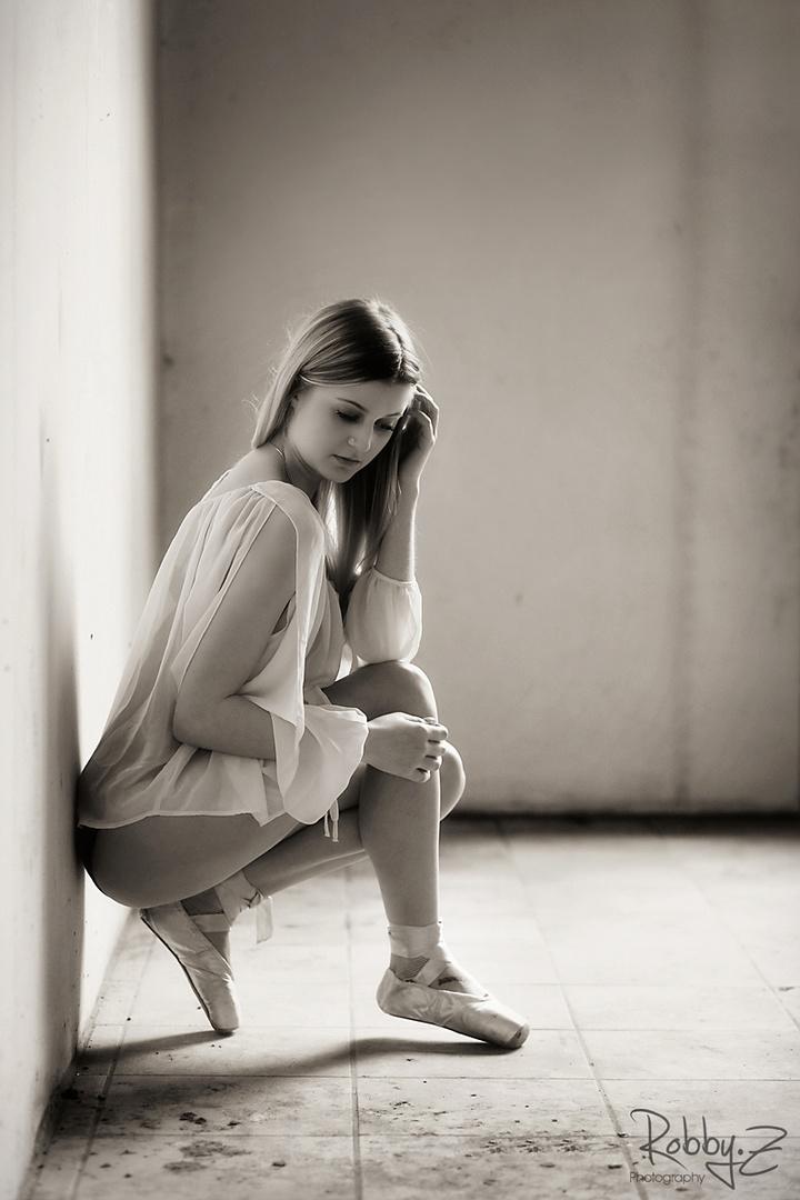 ~ Ballerina girl...II ~