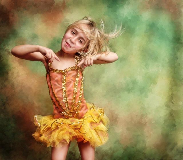 Ballet Boogie!