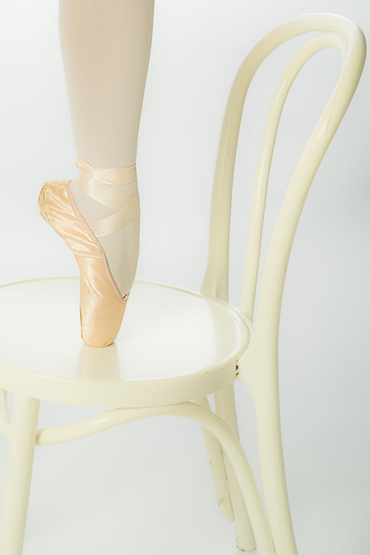 Balletschuh