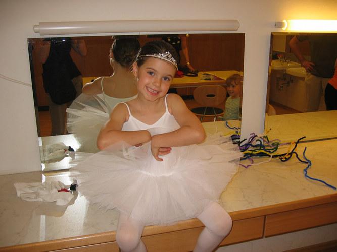 Ballett 2005