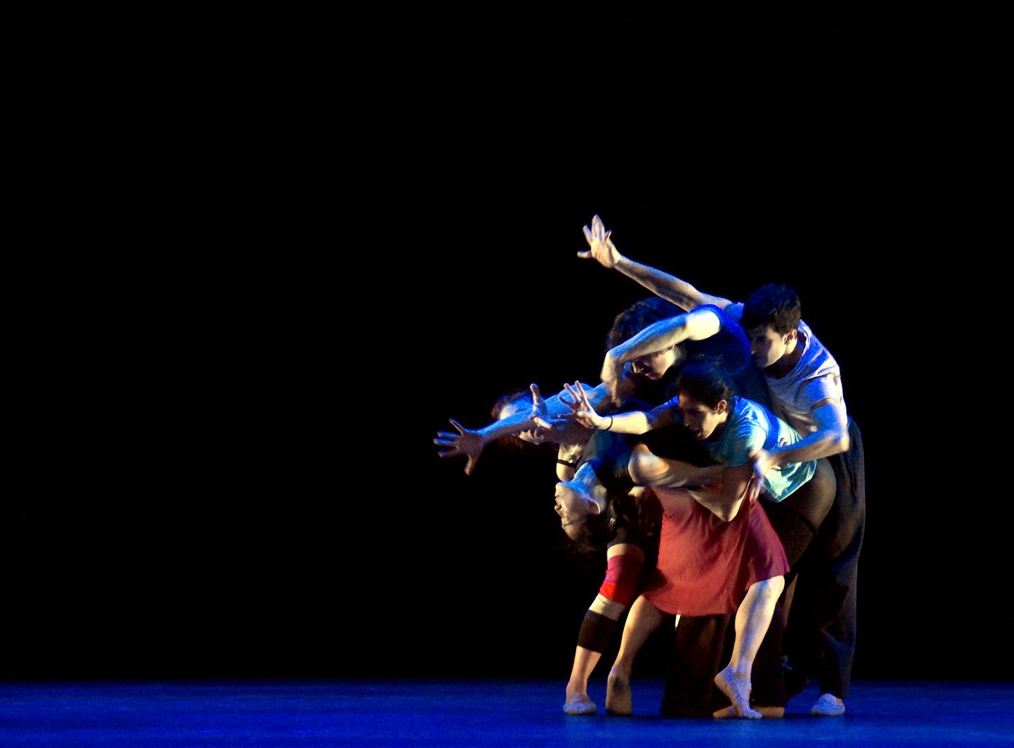 Ballett am Rhein #21