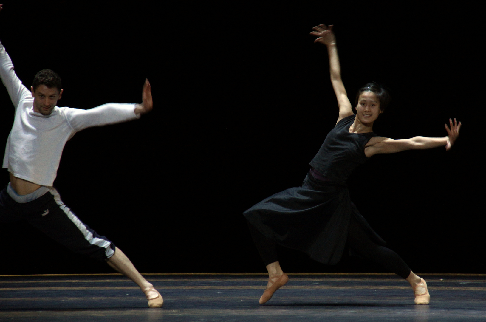 Ballett am Rhein # 22