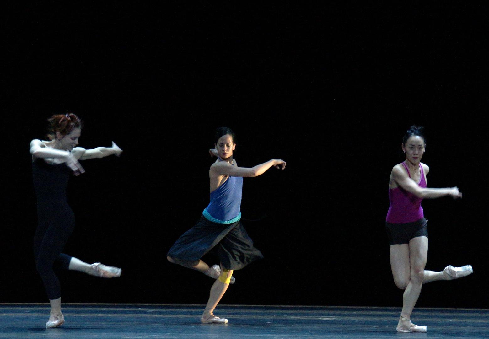 Ballett am Rhein # 23