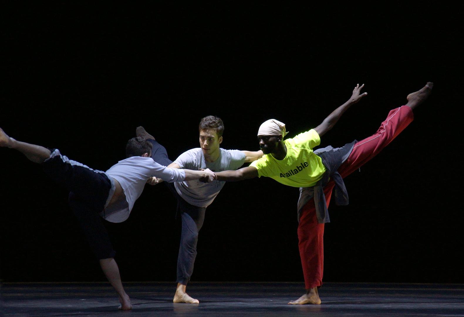 Ballett am Rhein # 24