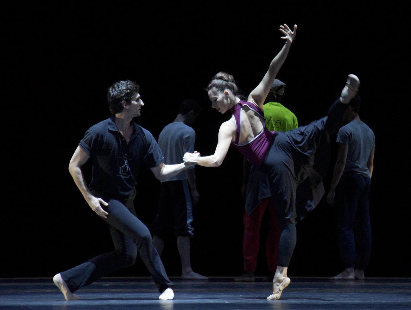 Ballett am Rhein # 25