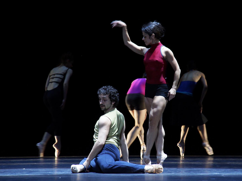 Ballett am Rhein # 26