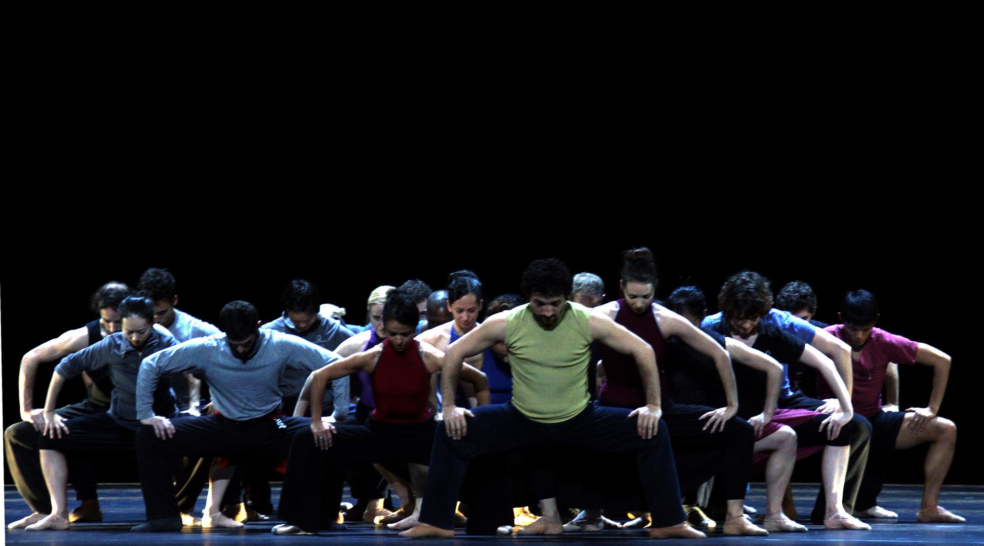 Ballett am Rhein # 27