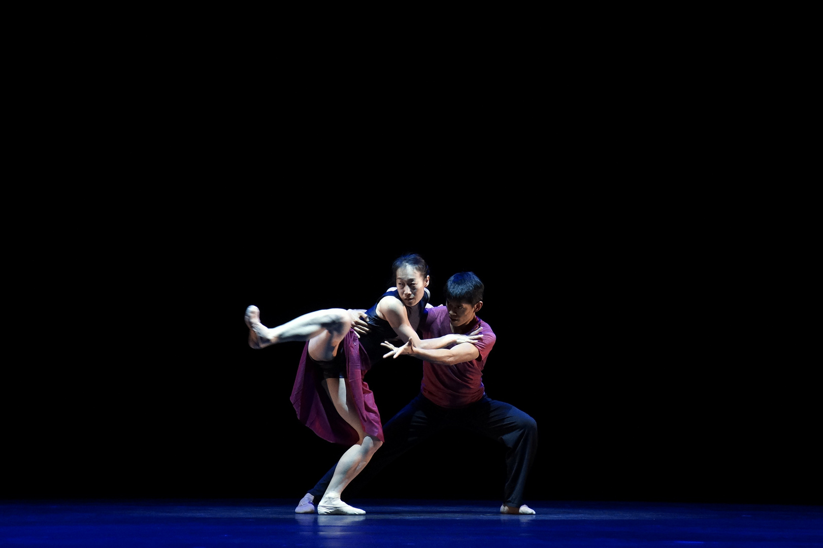 Ballett am Rhein # 29