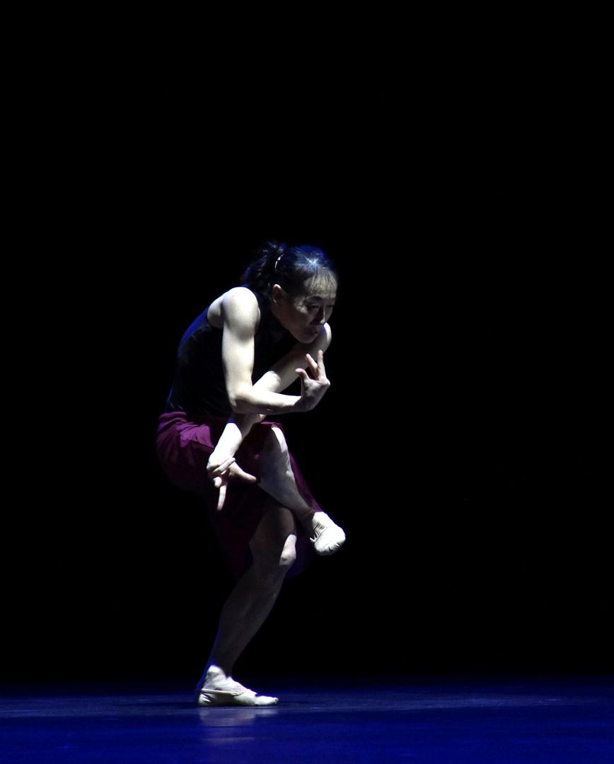 Ballett am Rhein # 30