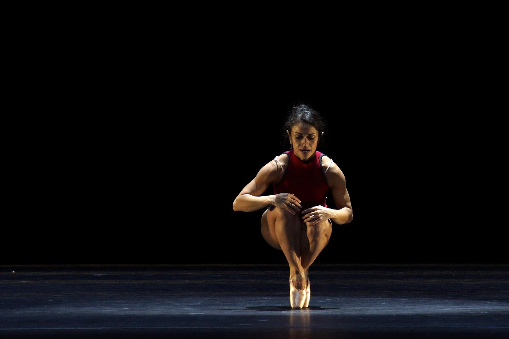 Ballett am Rhein # 32