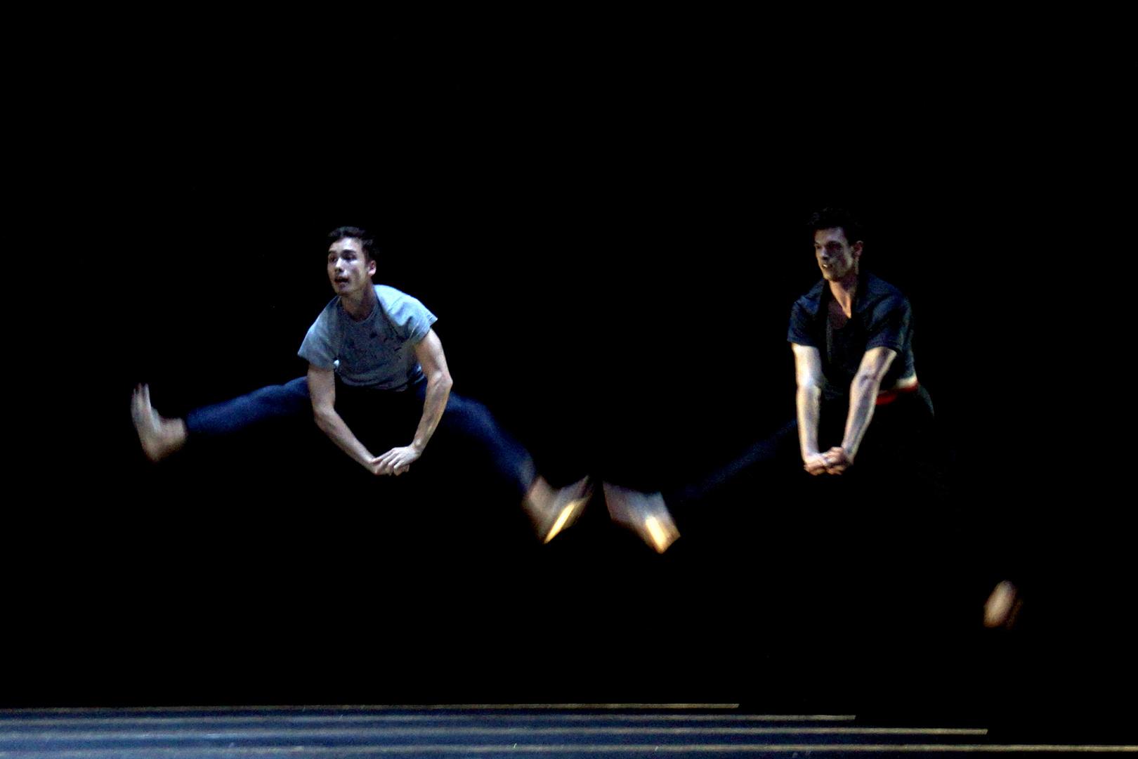 Ballett am Rhein # 33