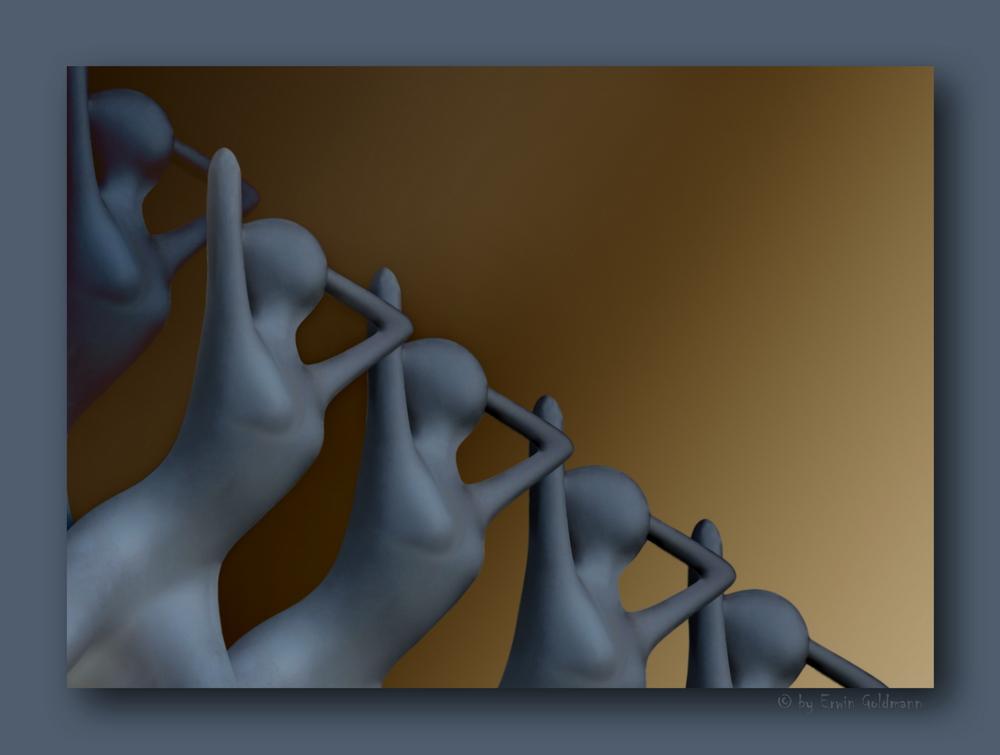 - Ballett der Buesten -