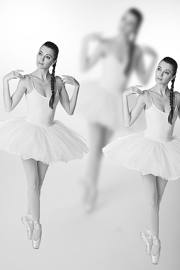 Ballett III