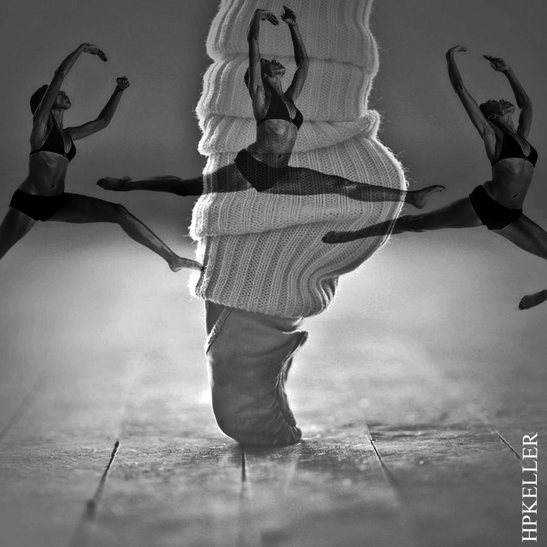Ballett III - Kombigrafie