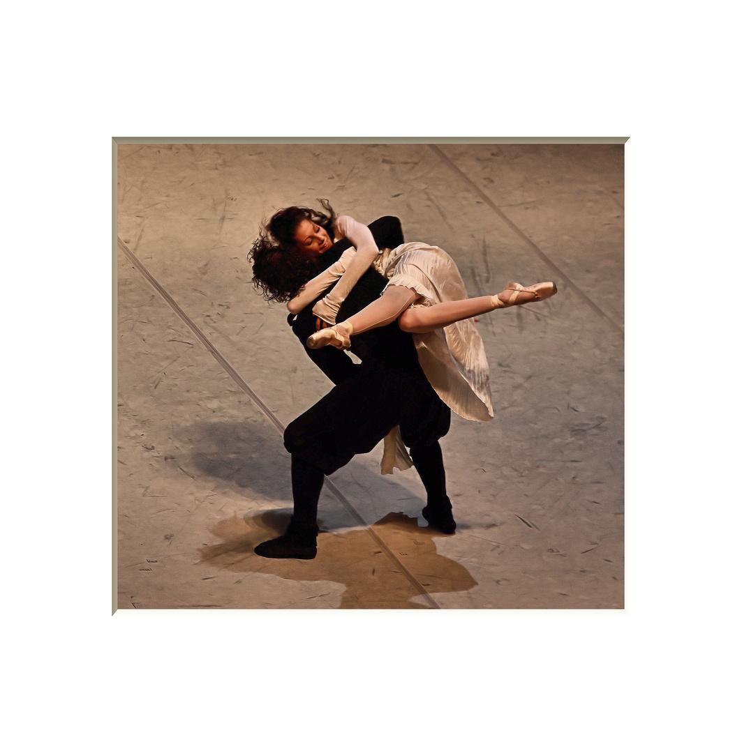Ballett ist immer wieder ein Erlebnis