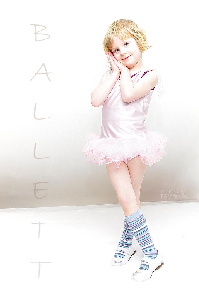 Ballett ist nett