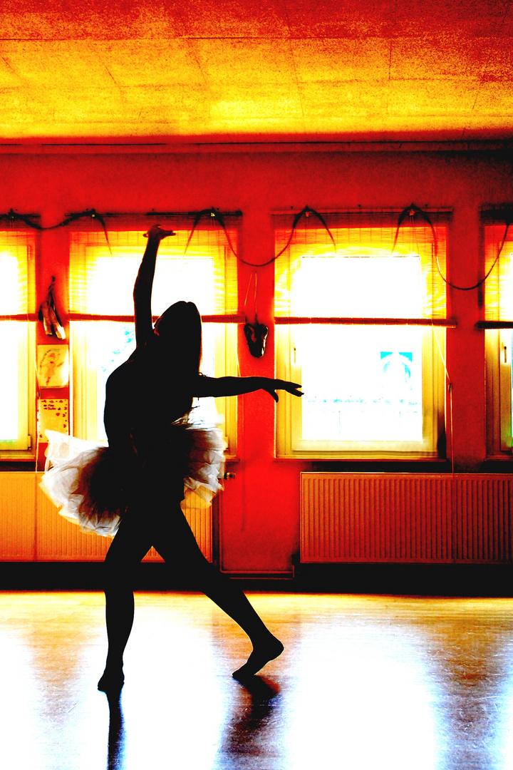 Ballett - mal anders