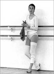 Ballett-Unterricht (2)