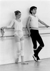 Ballett-Unterricht (8)