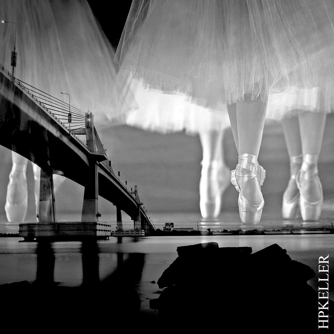 BallettArt I - Kombigrafie