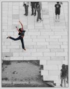 Ballettfräulein